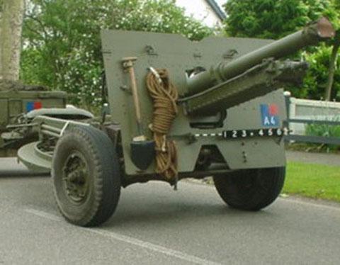 25 Pdr Gun (2)