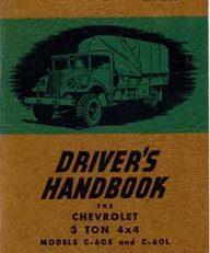 C60L Driver's Handbook
