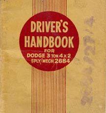 Dodge Canada WM 3870