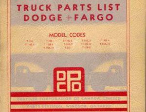 Dodge Canada WM - 4171