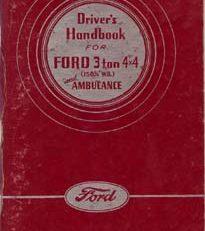 F60L Drivers Handbook
