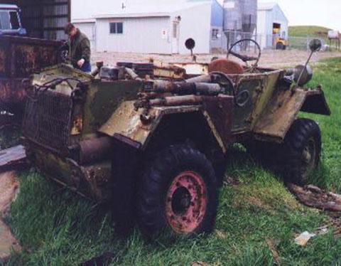 Ford Lynx I 1943 (1)