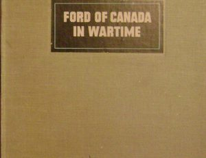 Ford of Canada in Wartime