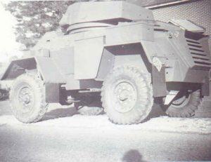 GM FOX Mk1 1942