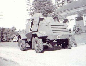 GM Otter Mk1 1942