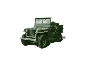 G503 Jeep