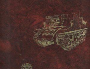 Profile - Vol. II - W.A. Gregg 1981