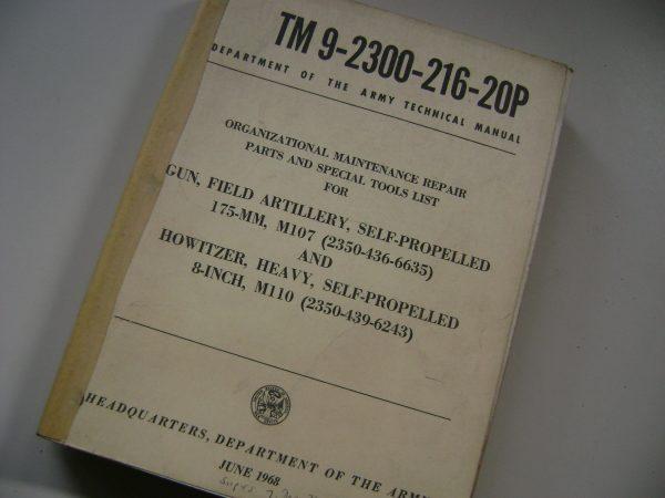Post War Books