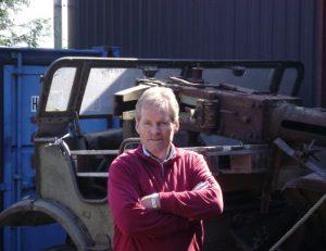 Dirk 2007